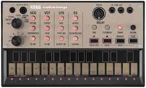 <b>Синтезатор KORG Volca</b> Keys по низким ценам в интернет ...