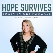 Hope Survives | Brain Injury Podcast