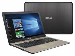 <b>Ноутбук ASUS VivoBook X540YA</b> (AMD E1 6010 1350 MHz/15.6 ...