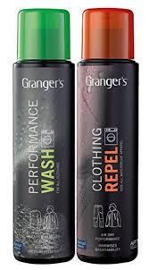 <b>Набор для стирки</b> Grangers Clothing Repel+Performance Wash ...