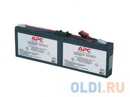 Аккумулятор <b>APC</b> RBC18 <b>Battery replacement</b> kit for PS250I , PS450I