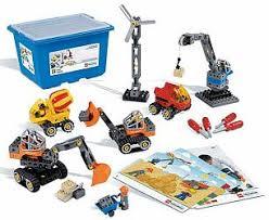 <b>Строительные машины</b> Lego <b>Duplo</b> купить: цена на ForOffice.ru