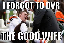 Johnny Manziel Hamstring Injury Photo Gets Meme Treatment via Relatably.com