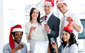 7 holiday office party blunders