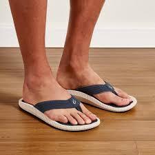 <b>Men's Sandals</b>, Slides, and <b>Flip Flops</b> | OluKai