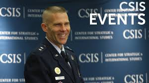 <b>Military</b> Strategy <b>Forum</b> with Major General Steven L. Kwast, Director ...