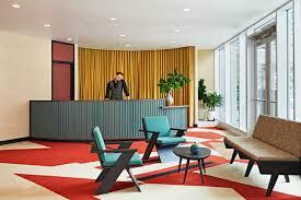 top interior designers commune design the durham hotel durham north carolina california interiors commune designs