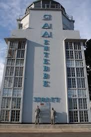 Flughafen Entebbe