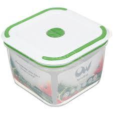 <b>Контейнер пищевой пластмассовый</b> NeoWay GL9002, 1.7 л в ...