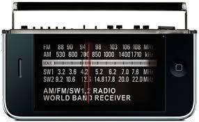 Resultado de imagem para rádio fm