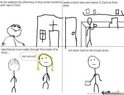 Poorly Drawn Meme, But True Story. by elipsey - Meme Center via Relatably.com