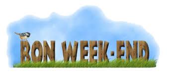 """Résultat de recherche d'images pour """"week end"""""""