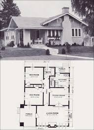 s Vintage Home Plans   The Jewell   Standard Homes Company     Standard Homes Company   The Jewell