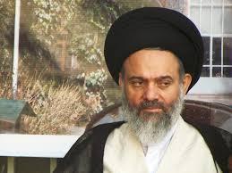 Image result for آیت الله حسینی بوشهری