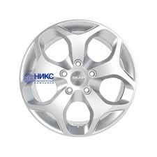 Колесный диск <b>Скад Гамбург 6.5x16 / 5x114.3 D60.1</b> ET45 Селена