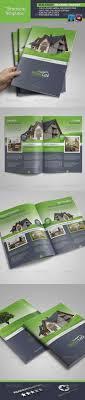 real estate brochure template by grafilker graphicriver real estate brochure template brochures print templates