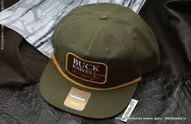Купить <b>Бейсболка BUCK Vintage Buck Logo</b> за 1 740 руб. + подарок!