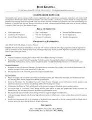 sample resume for teachers without experience   best resume exampleresume for teachers   no experience examples