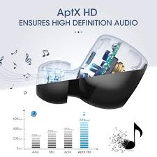 Online Shop Mpow T5/M5 IPX7 Wireless <b>TWS Earbuds APTX</b> ...