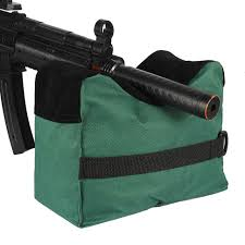 Online Shop <b>Sniper Shooting Bag Gun</b> Front Rear <b>Bag Rest</b> Target ...