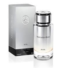 NEW: <b>Mercedes Benz</b> - <b>Silver</b>!