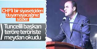 CHP'li başkandan şehit öğretmen için duygulandıran sözler