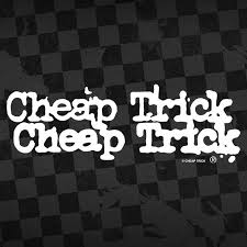 <b>Cheap Trick</b> - Home | Facebook
