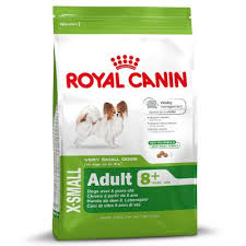 <b>Royal Canin X-Small Adult</b> 8+ | Top deals at zooplus!