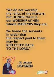 Quotes From St Jerome. QuotesGram