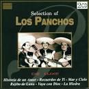 Selection of Los Panchos