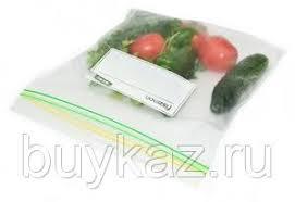 Купить 0478 FISSMAN <b>Универсальные пакеты 18x20 см</b> с zip ...