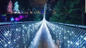 Christmas lights around the world: 9 <b>spectacular</b> displays | CNN <b>Travel</b>