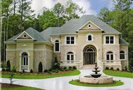 Modifying Luxury House Plans to Boost Their Value   America    s Best    luxury house plan
