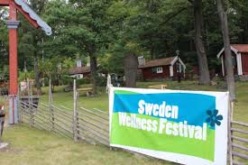 Bildresultat för sweden wellness festival