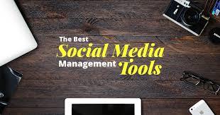 The Best Social Media Management Tools • Dustn.tv