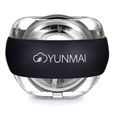 <b>YUNMAI Wrist</b> Ball Black Exercise Accessories Sale, Price ...