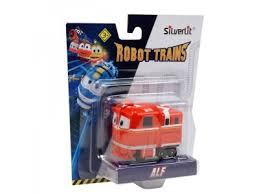 Детские товары Robot Trains (Silvesit) - купить в детском ...