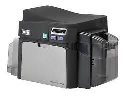 Принтер для карт <b>Fargo</b> DTC4250e SS (52000) — Принтеры для ...