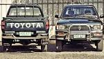 Used car review: 1988-1998 Toyota Hilux