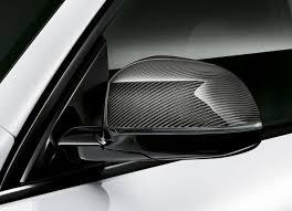 <b>Карбоновые</b> M Performance <b>накладки на зеркала</b> BMW X5 G05
