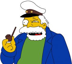 Resultado de imagen para marineros caricaturas