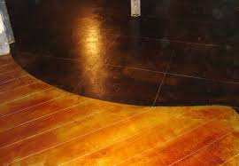 black painted concrete floors design inspiration 812142 floors awesome black painted