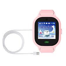 Детские умные часы с GPS трекером и камерой <b>Smart Baby</b> ...