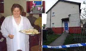 Cardiff grandmother Rhona <b>Greve</b> died after she was bitten 16 <b>times</b> ...