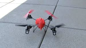 How To Use a <b>Toy Drone</b> to Make Amazing Aerial Photos (4 min)