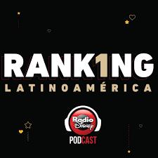 Ranking Latinoamérica