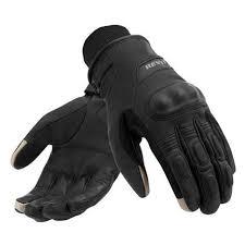 """<b>Rev'it</b>! """"Boxxer"""" h2o Gloves – City Limit Moto"""