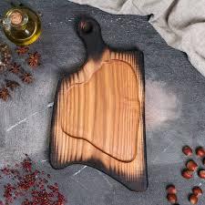 Посуда из дерева купить в Москве в интернет-магазине, посуда ...