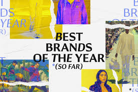 <b>Best</b> Fashion <b>Brands</b> of <b>2019</b> (So Far): <b>Brands</b> of the Year | Complex