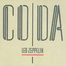 <b>Led Zeppelin</b> - <b>Coda</b> (Deluxe CD Edition) - Amazon.com Music